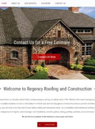 Regency-Roofing